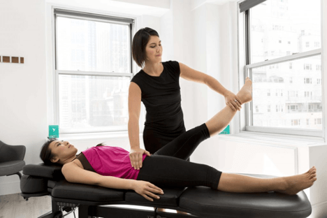 How to strength train with hip pain